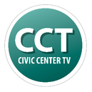 Logo of Civic Center TV