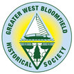 Logo of the Great West Bloomfield Historical Society (GWBHS)