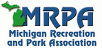 Logo of the Michigan Recreation and Park Association