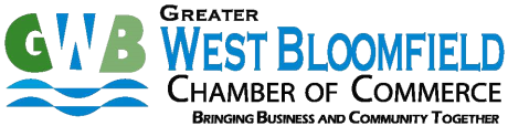 Logo of the Greater West Bloomfield Chamber of Commerce