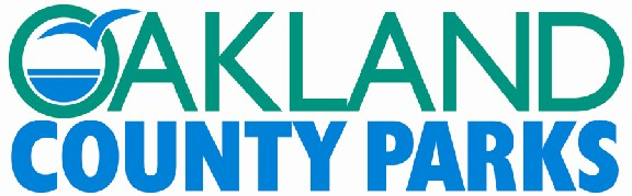 Logo of Oakland County Parks