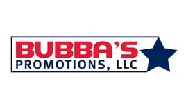 Logo for Bubba's Promotions