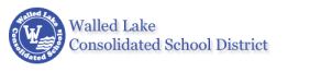 Logo of the Walled Lake Consolidated School District