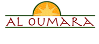 Logo for Al Oumara