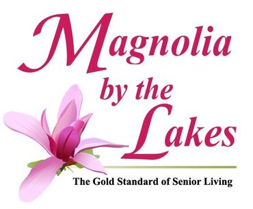 Logo for Magnolia by the Lakes