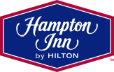Logo for Hampton Inn