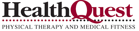 Logo for HealthQuest Physical Therapy and Medical Fitness